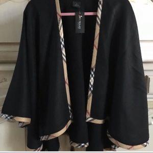 New Cape / Kimono
